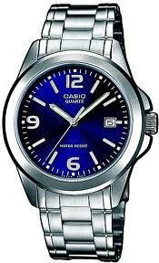 Hodinky Casio MTP 1259D-2A