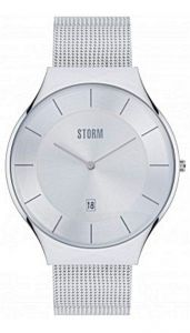Hodinky Storm Reese XL silver