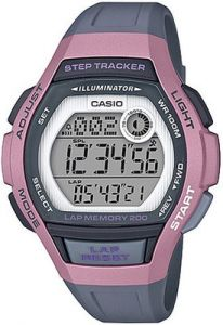 Hodinky Casio LWS-2000H-4A