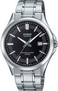 Hodinky Casio MTS 100D-1A
