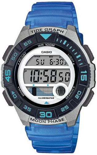 Hodinky Casio LWS 1100H-2A Sport