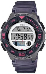 Hodinky Casio LWS 1100H-8A
