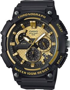 Hodinky Casio MCW 200H-9A