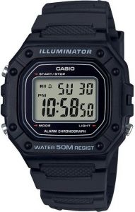 Hodinky Casio W 218H-1A Collection