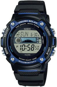 Hodinky Casio W S210H-1A Collection Youth